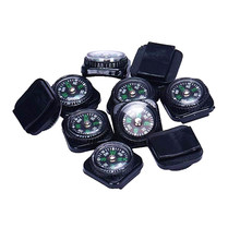 Set of Buckle Compasses