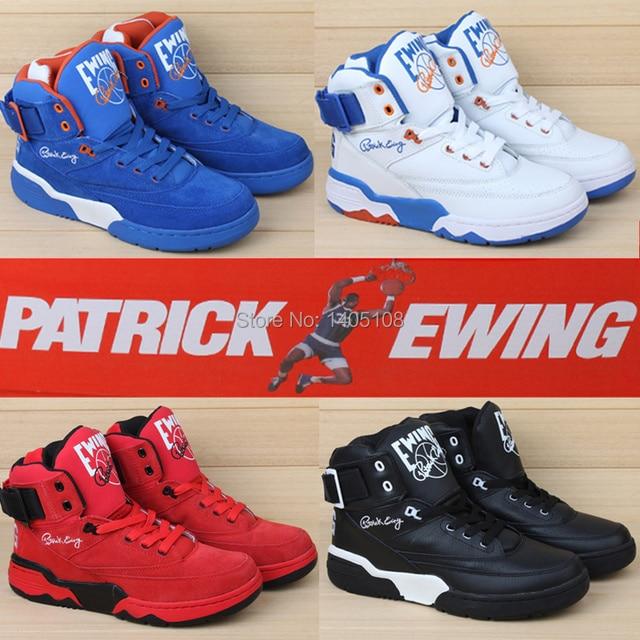 Nouvelle 33 Classique Arrivée Ewing Hommes Chaussures Patrick Retro 0nwOPk