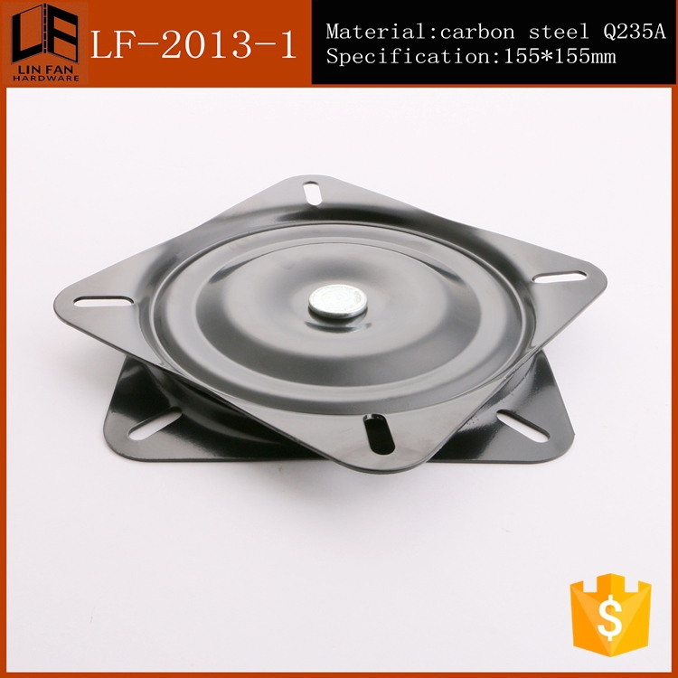 Dinner Table Rotating Swivel Plate In Swivel Plates From