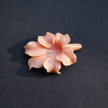 5 шт. 44 мм* 32 мм* 19 мм коралловые бусины большие коралловые листья бусины кабошон светильник розового цвета для изготовления ювелирных изделий