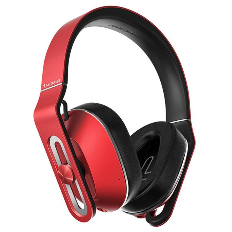 1MORE MK801 Wired Over-Ear Wire Control Headphones 3.5mm Headset with Mic1MORE MK801 Wired Over-Ear Wire Control Headphones 3.5mm Headset with Mic