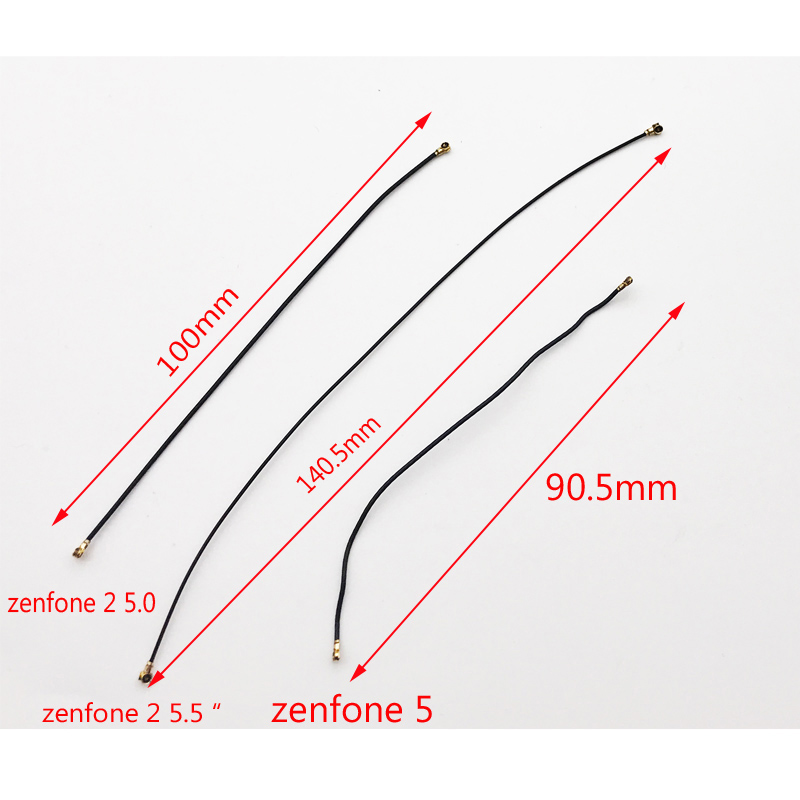 Wifi Antenna Signal Flex Cable Replacement Part For Asus Zenfone 2 ZE551ML ZE550ML ZE500CL /Zenfone 5 6