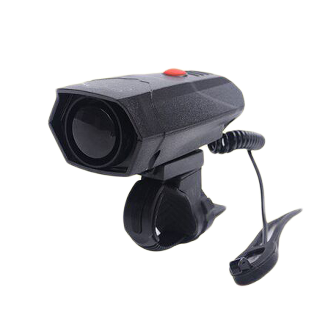 Cycling Bicycle Bell Cycling Horns Electric Bike Bicycle Handlebar Ring Bell Horn Strong Loud Alarm Bell Sound Bike Horn