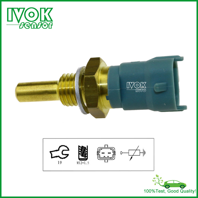 astra coolant temperature sensor location