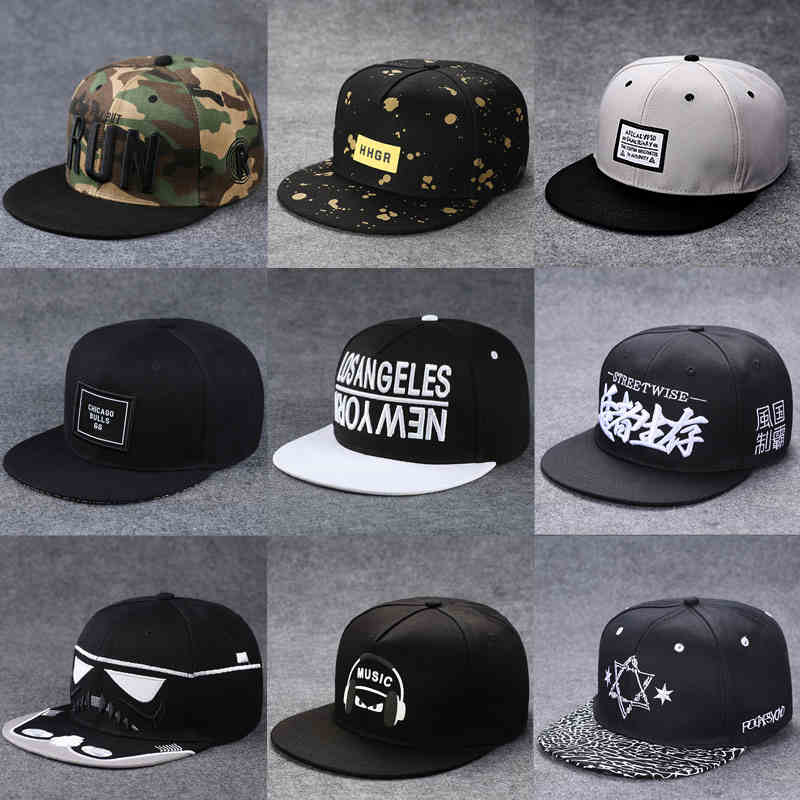 2017 Fashion Brand Star Wars Snapback Caps Cool Strapback Letter Baseball Cap Bboy Hip-hop Hats For Men Women fitted hats 2017 new fashion brand breathable japanese black snapback caps strapback baseball cap bboy hip hop hats for men women fitted hat