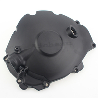 ACZ Motorcycle Parts Black Right Side Engine Clutch Crankcase Cover Carter Protector For Yamaha YZF R1 YZF R1 2009 2014