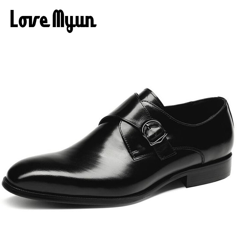 High Quality Brand Luxury Designer Men Buckle Genuine Leather Loafers Driving ShoesMen Business Boat Flats Casual Shoes II-73 grimentin fashion 2016 high top braid men casual shoes genuine leather designer luxury brand men shoe flats for leisure business