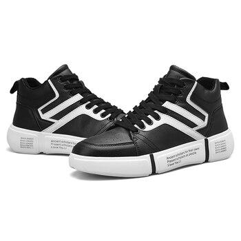 Zapatos informales para Hombre, calzado deportivo para Hombre, moda masculina, buena calidad,...