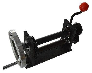 Steel Bender Rotary Machine Manual Creasing Machine