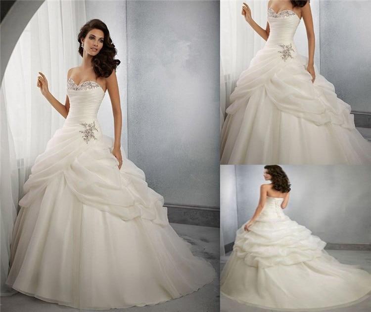 Vestidos de novia modernos bogota
