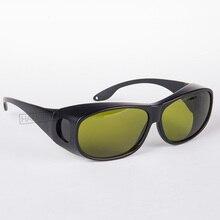 laser safety glasses 190-450nm & 800-2000nm O.D 4 + CE High VLT%