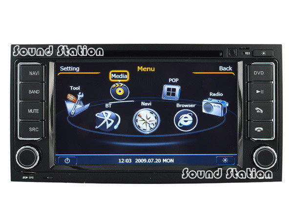 for volkswagen for vw touareg t5 multivan car dvd gps. Black Bedroom Furniture Sets. Home Design Ideas