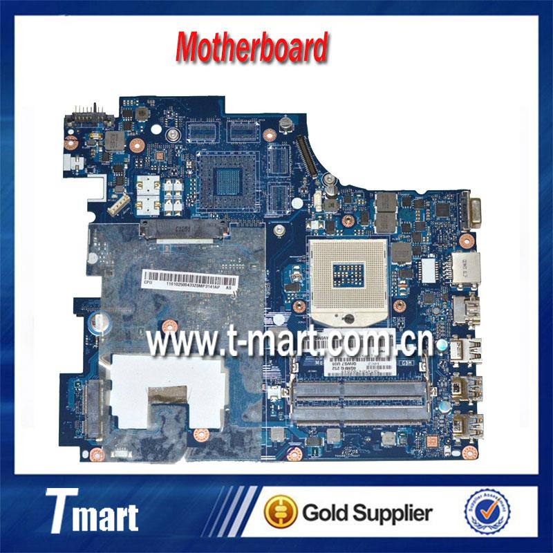 100% Working Laptop motherboard For Lenovo G780 LA-7983P fully tested brand new qiwg7 la 7983p rev 1 0 for lenovo g780 notebook motherboard