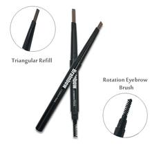 Waterproof Longlasting Eyebrow Pen