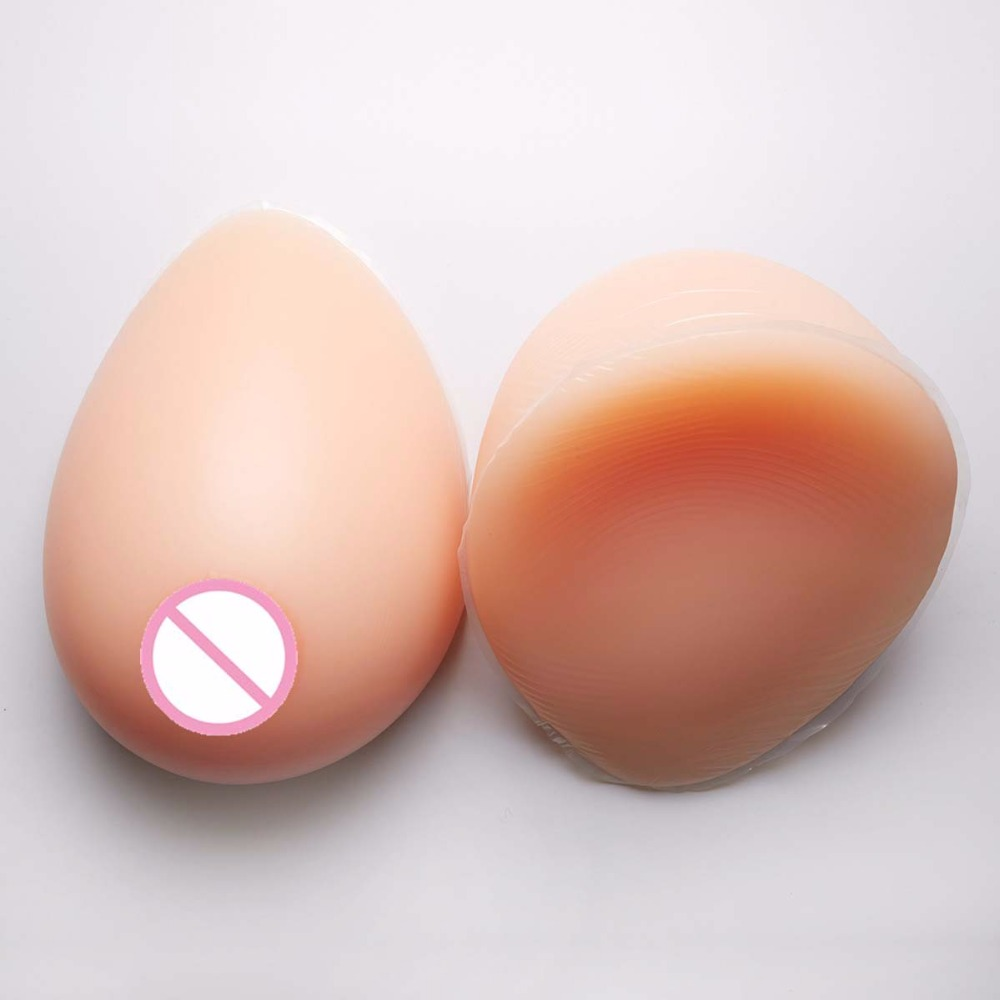 2400g 1 pair G cup False breast forms fake silicon breasts artificial Boobs Tits Bust faux seins vagina transgender drag queen hot big g cup artificial silicon rubber boobs false breasts for shemale crossdresser man