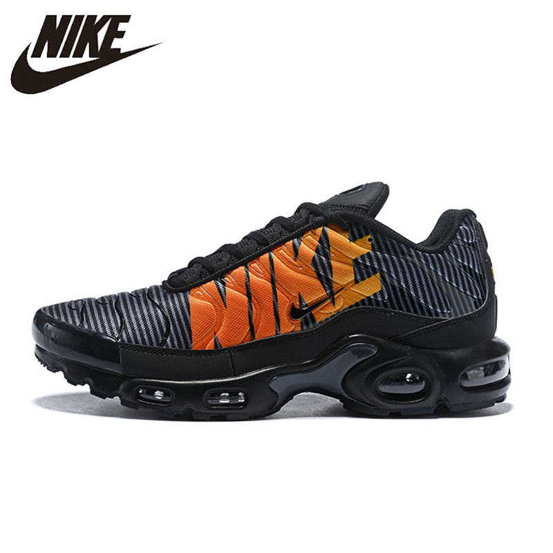 free shipping fc79c 6365a Nike Air Max Plus TN SE chaussures de course homme antidérapantes,  Zapatillas Hombre semelle amortissante
