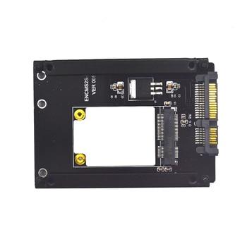 New 50mm mSATA SSD to 2.5