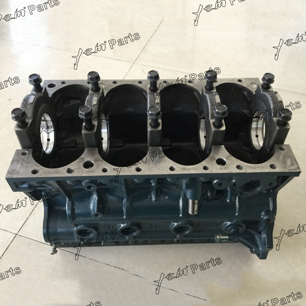 Kubota Engine Part V3800DI Cylinder Block
