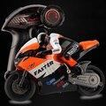 Frete Grátis JXD 806 RC Controle Remoto duas rodas Moto 1/16 escala 4ch 2.4g rádio brinquedo elétrico moto para o miúdo & crianças como o presente