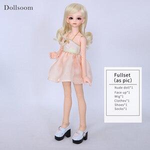 Image 5 - Max 1/4 BJD Supergem SD Модель тела для девочек и мальчиков куклы глаза высокое качество игрушки магазин для подарка