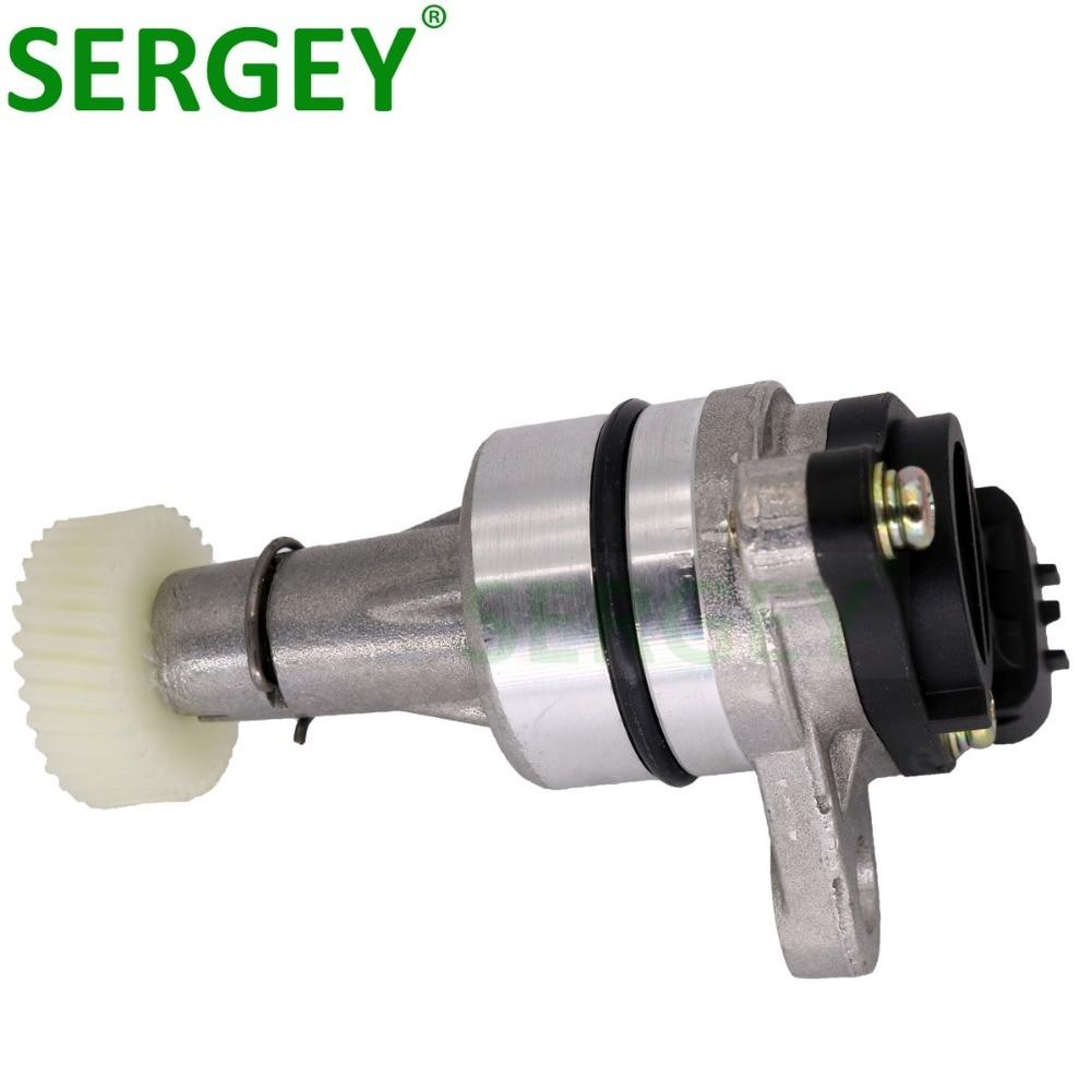 SERGEY Auto Speedometer Sensor For TOYOTA Hiace Dyna Verossa Soarer 1JZ-GTE 5 Speed R154 83181-24060 8318124060 83181-24070