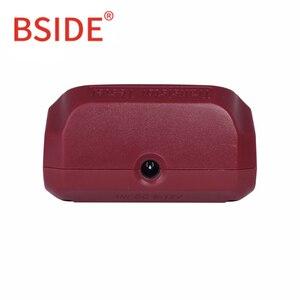 Image 2 - BSIDE ESR02PRO דיגיטלי טרנזיסטור SMD רכיבים Tester דיודה טריודה קיבוליות השראות מודד מד