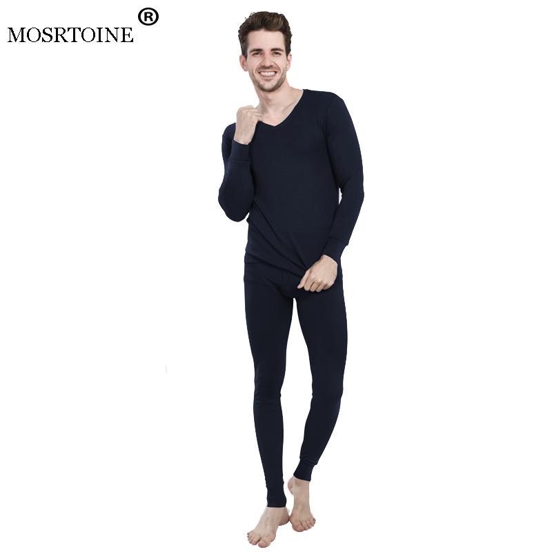 Mens Black Thermal Underwear Promotion-Shop for Promotional Mens ...