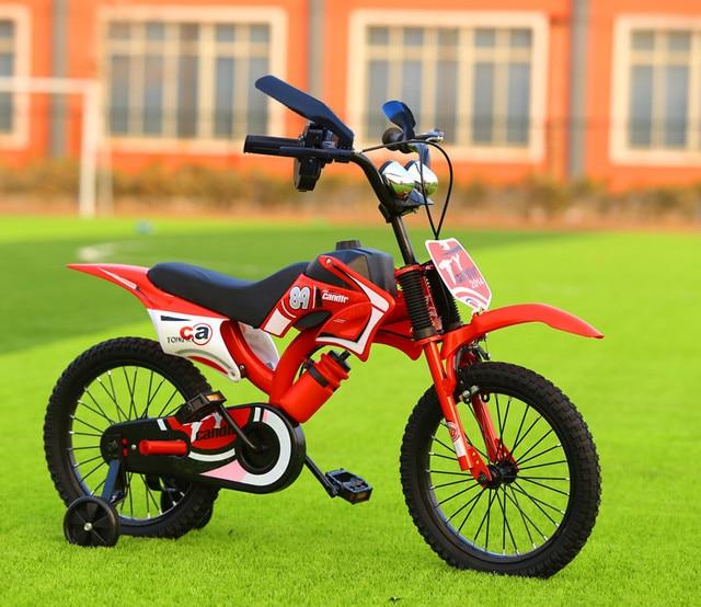 "12""14""16"" kids bike toy car Mountain Bikes for child"