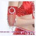 Produtos de qualidade bonito brilhante jóias Hip cadeia barato trajes de dança do ventre cadeia de acessórios de pérola estilo étnico Bollywood