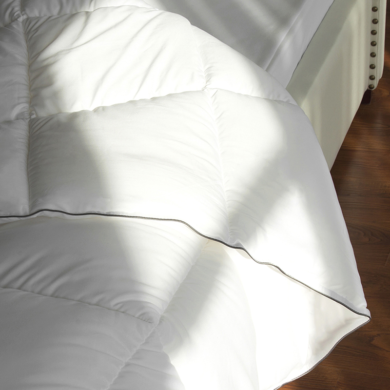 Full Filling Duvet, High Quality, White Down, Comforter 12