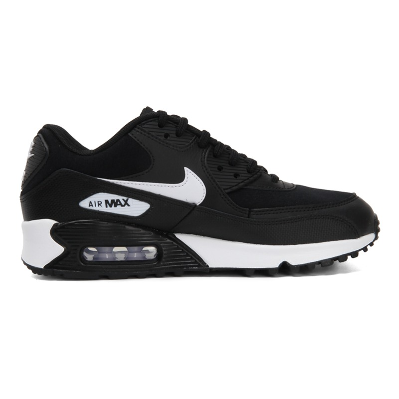 best website 2dd68 c875d Original 2018 NIKE WMNS AIR MAX 90 Women's Running Shoes Sneakers  Breathable Cushioning Nike Shoes Women Outdoor Walking 325213-in Running  Shoes from ...