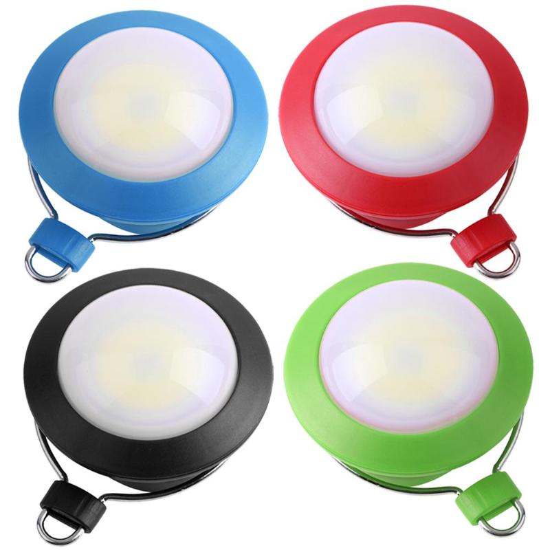 Lights & Lighting Motivated Mini Colorful Cob Led Linternas Fener Light Portable Outdoor Camping Light Lantern Night Kamp Malzemeleri Lamp Torch E5m1 Durable Service