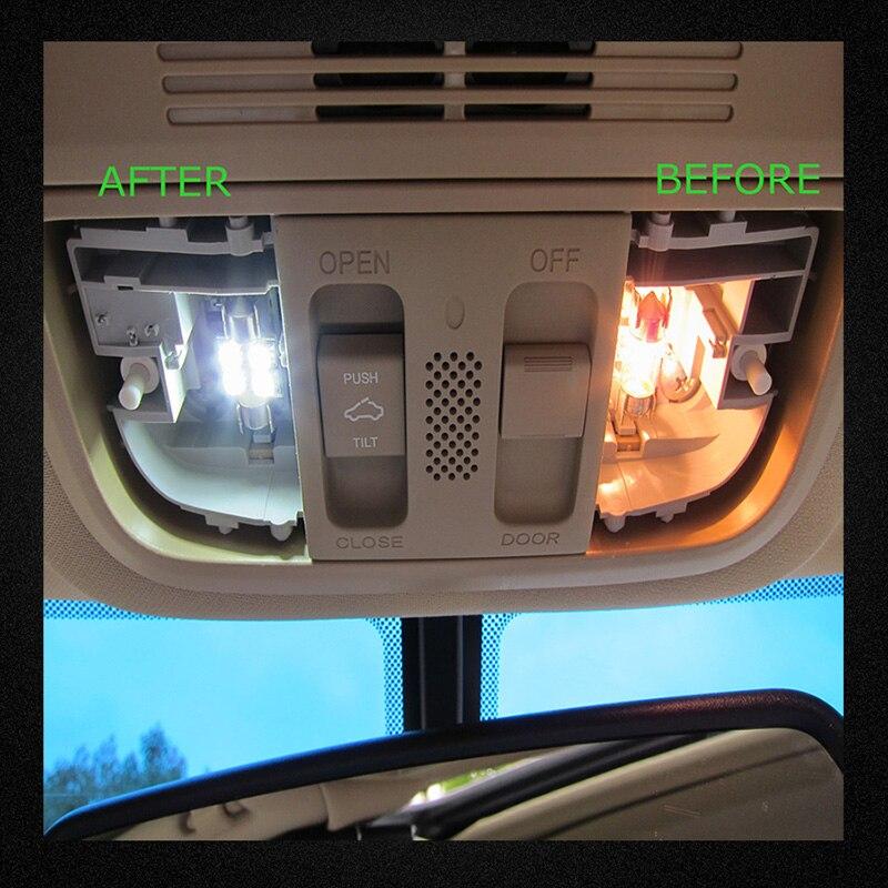 Interior Led Lights For Home: 2004 Jeep Grand Cherokee Interior Led Lights