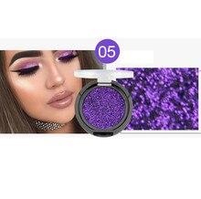 Professional Glitter Eyeshadow Palette