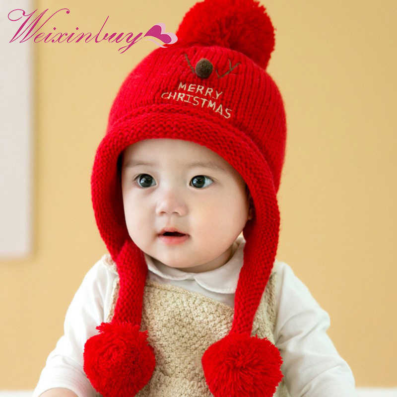 65ec8bc0352 Detail Feedback Questions about WEIXINBUY Toddlers Baby Christmas ...