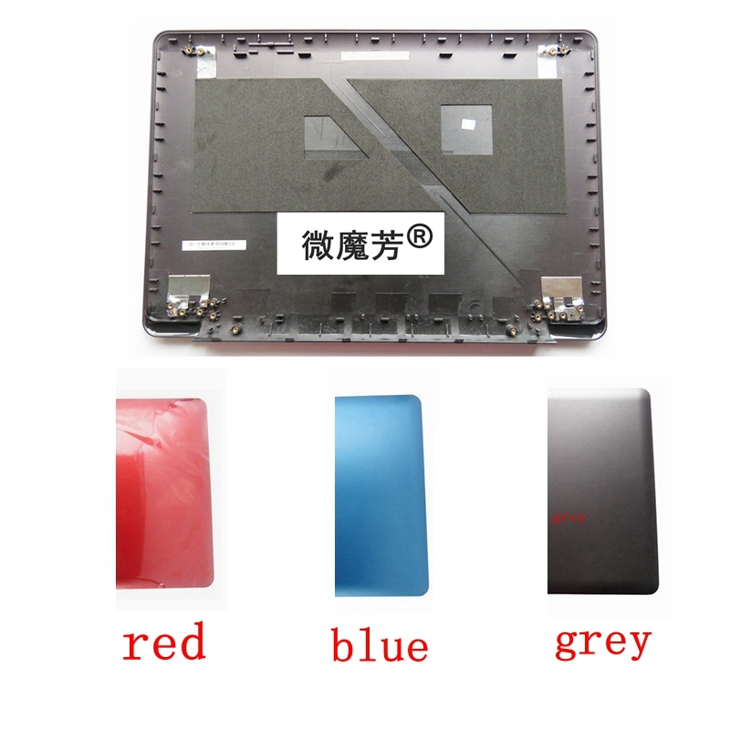 New Laptop Top LCD Back Cover for lenovo U410 case 3 colors Non Touch A shellNew Laptop Top LCD Back Cover for lenovo U410 case 3 colors Non Touch A shell