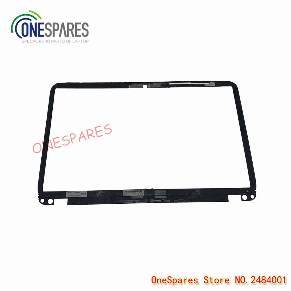 New Original Laptop LCD Bezel Cover Touch screen Front For HP ENVY15 ENVY15-J 15-J Series B shell TOP BM058A00R0 6070B0660902 gzeele laptop lcd back cover screen for hp for envy 15 15 j 15 j000 15 j100 lcd front bezel cover 720535 001 b shell touch black