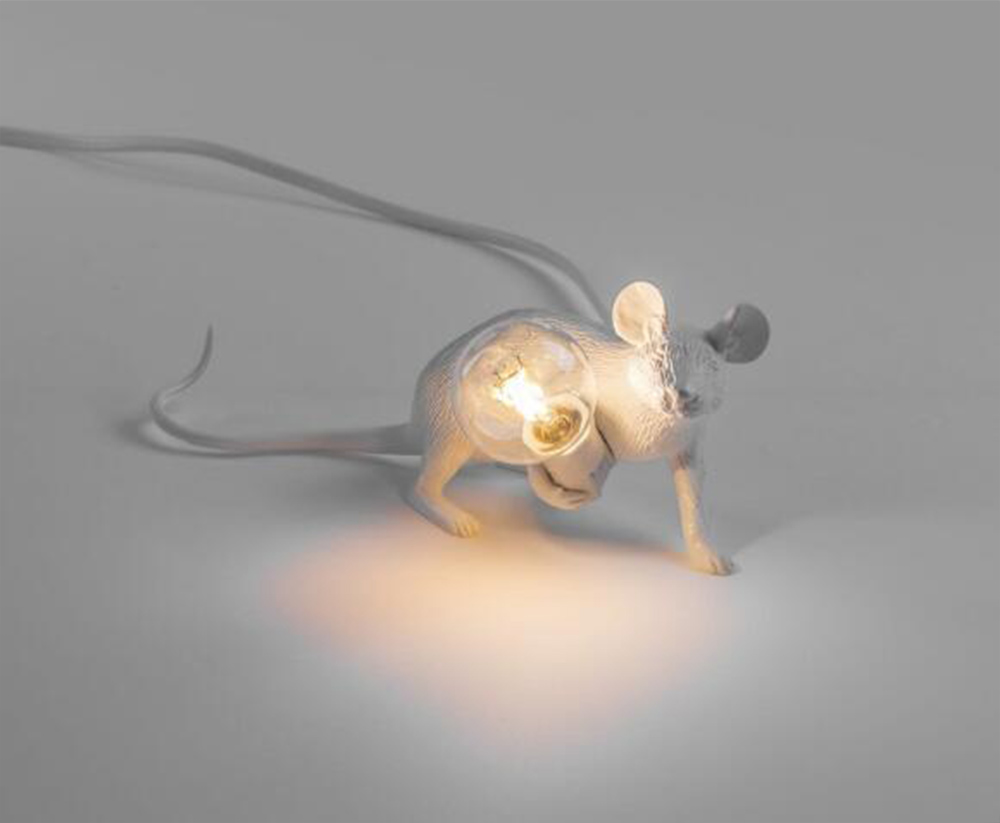 mouse lamp d 6