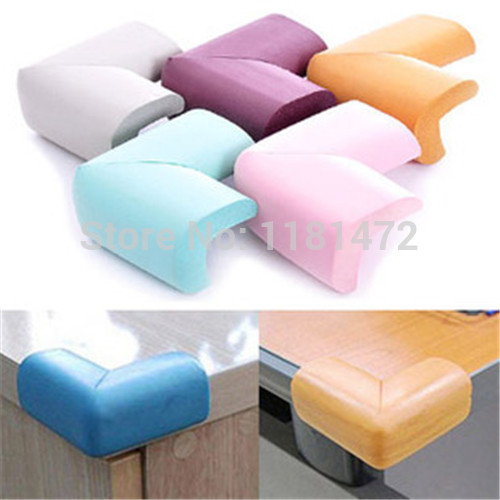 8pcs/lot Collision Angle Corner Protective Angle Baby Safety Products High Quality Corner Cover