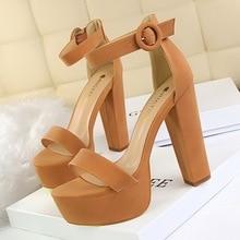 Women Sexy High Heels