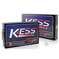 dhl Free ship KESS V2 with SW2.30 FW4.036 High Quality for Trucks version Master Manager Tuning Kit