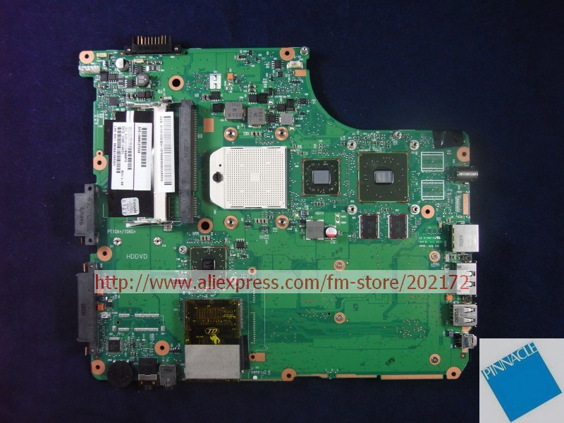 V000127240  Motherboard for Toshiba Satellite  A300D A305D 6050A2172301