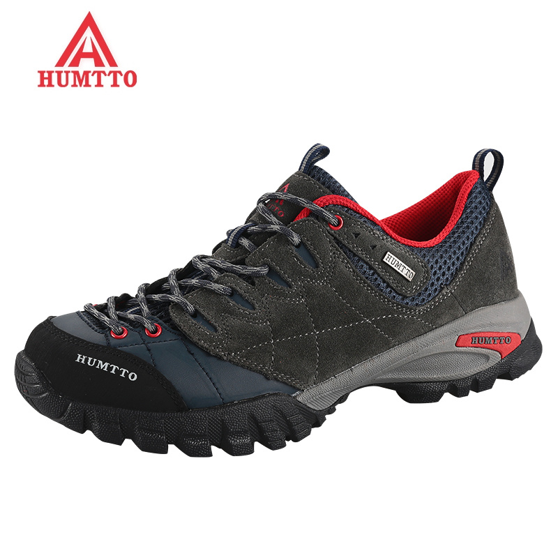 ФОТО new zapatillas trekking hombre outdoor hiking shoes boots climbing men sneakers tactical outdoors mountain mujer boot rubber