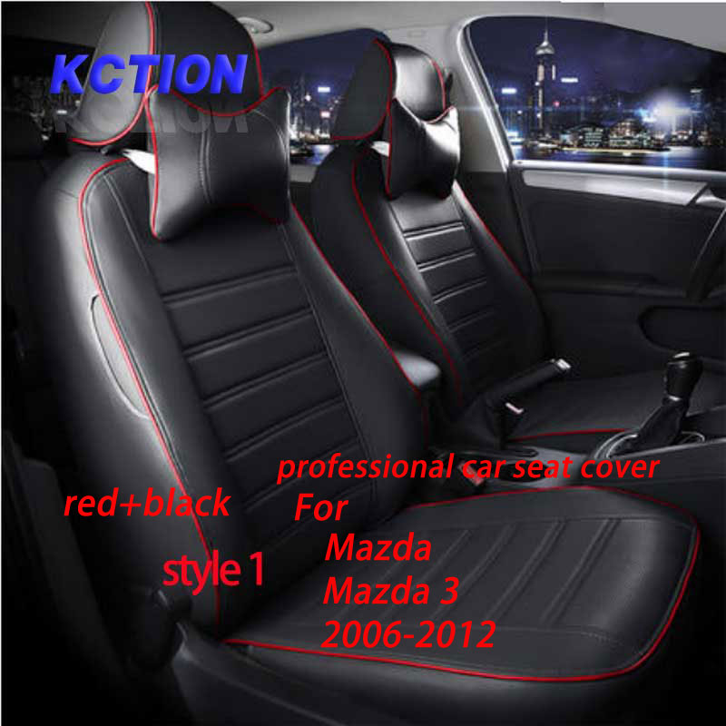 Online Buy Wholesale Mazda 3 Seat Covers From China Mazda