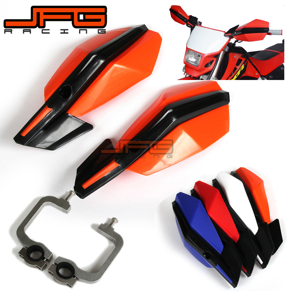 <font><b>Hand</b></font> Guards Handguard Protector Protection For KTM EXC EXCF SX SXF SXS MXC MX XC XCW XCF XCFW LC4 EGS Dirt Bike Off Road