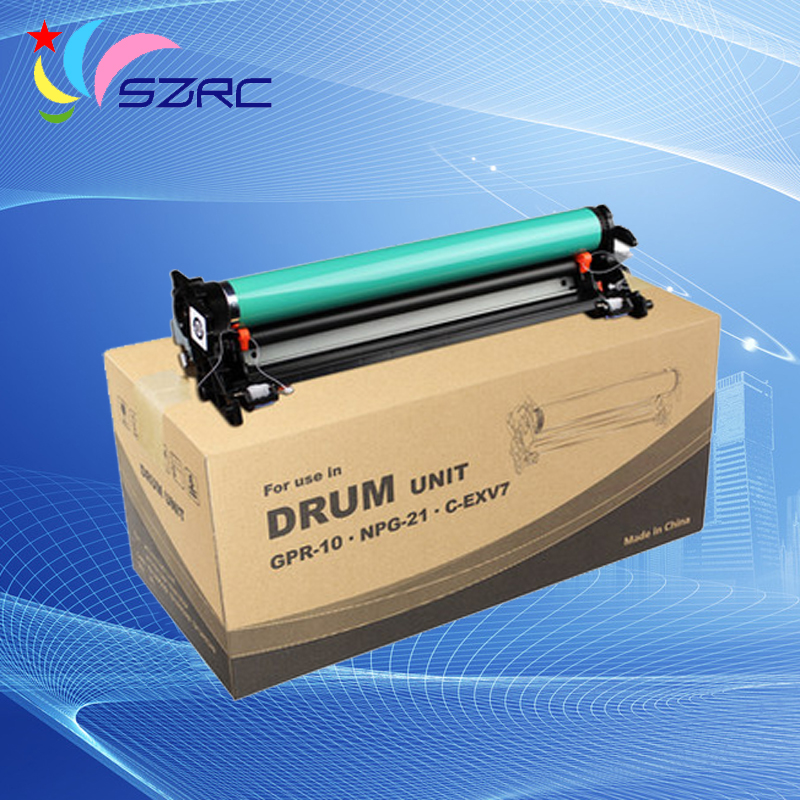 High quality NPG-21 GPR-10 C-EXV-7 copier drum unit compatible for canon iR1210 1230 1270f 1310 1330 1370f 1630 toner chip for canon ir c4080 c4080i c4580 c4580i copier for canon npg30 npg31 npg 30 npg 31 toner chip for canon npg 30 31 chip