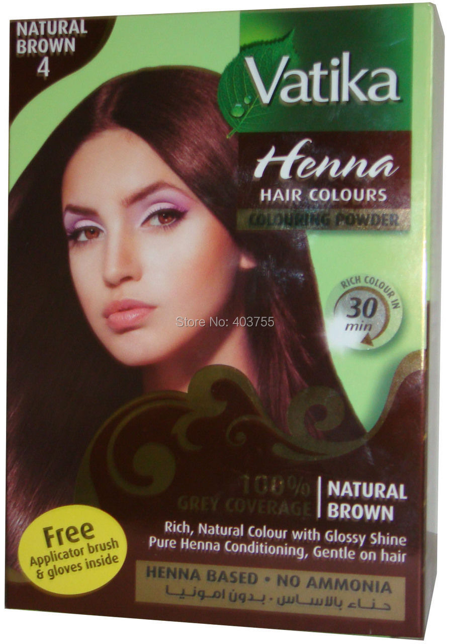 Summary 10 Best Henna Powder Dye Brands For Hair Growth In India