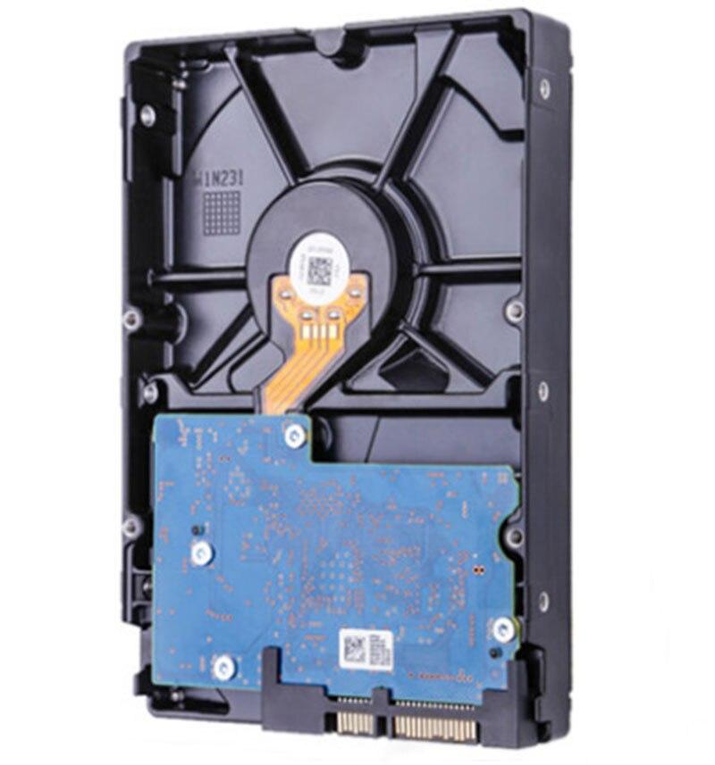 TOSHIBA 3.5Inch Hard Drive 500GB 1TB HDD Disk 1T Internal HD 7200RPM 32M SATA 3 for Computer Internal Hard Drives Drevo 3