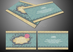 Free design 1000pcs/lot Paper Business Card 300gsm Silk laminated paper cards with Custom logo printing Free Shipping  NO.1009