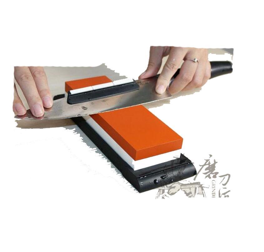 Knife Kitchen Guide Sharpening